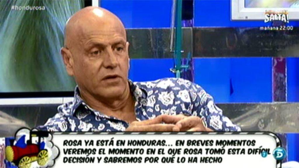 """Matamoros: """"Amador Mohedano ha preparado un gran truco de ilusionismo"""""""