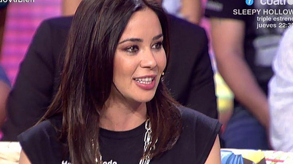 """Dafne Fernández, sobre repetir como portada FHM: """"Me estoy quitando de eso"""""""
