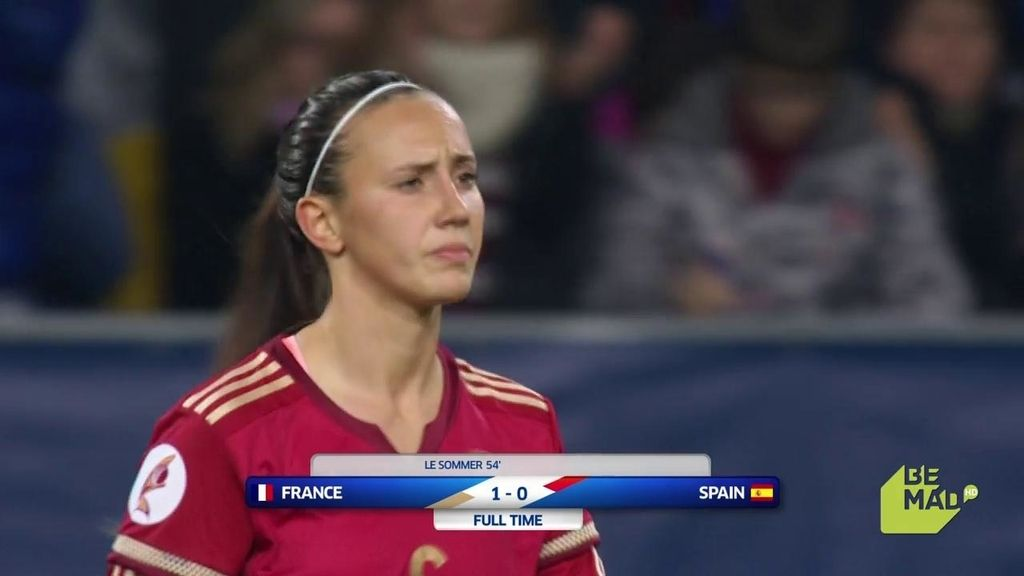 ¿Penalti? La última oportunidad de España para empatar ante Francia
