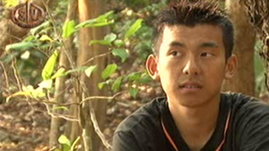 """Yong Li, tras la marcha de Bibiana Fernández: """"Era el mayor apoyo que tenía"""""""