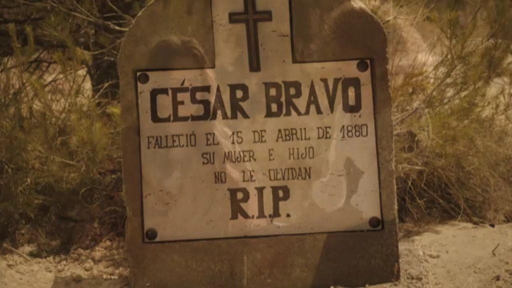 El último adiós a César Bravo