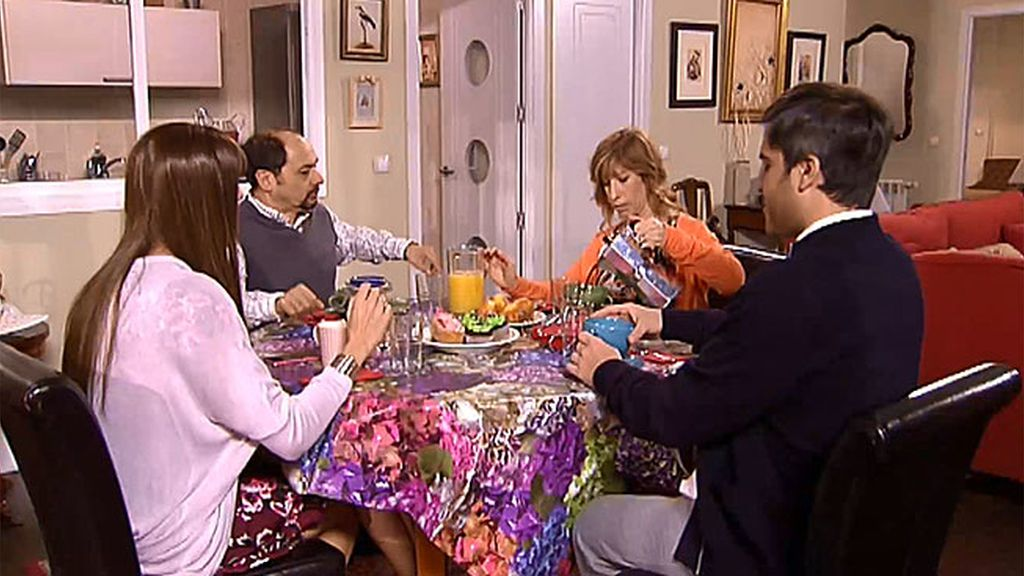 La familia Recio se desmorona: Antonio y Alba se odian a muerte
