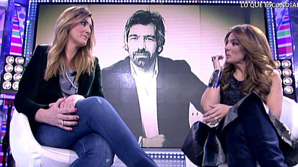 """Raquel Bollo no duda de su nuevo 'amigo': """"Sé todo lo que tengo que saber"""""""