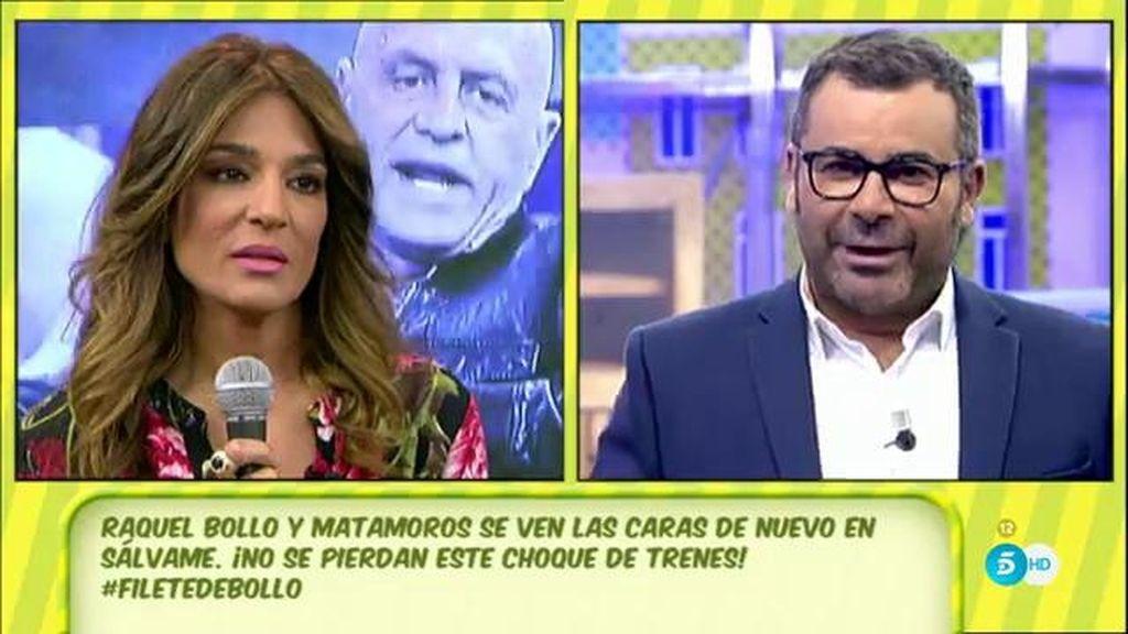 "Bollo, a Matamoros: ""No asumo ninguna derrota porque no me siento derrotada"""