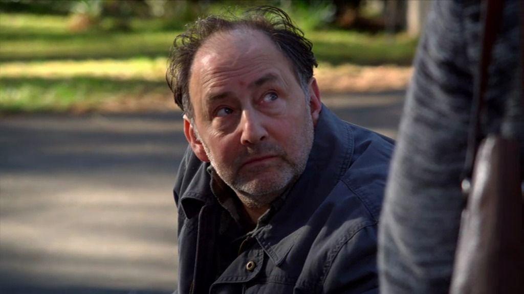 Rossi, cara a cara con el asesino de su compañero, Jason Gideon