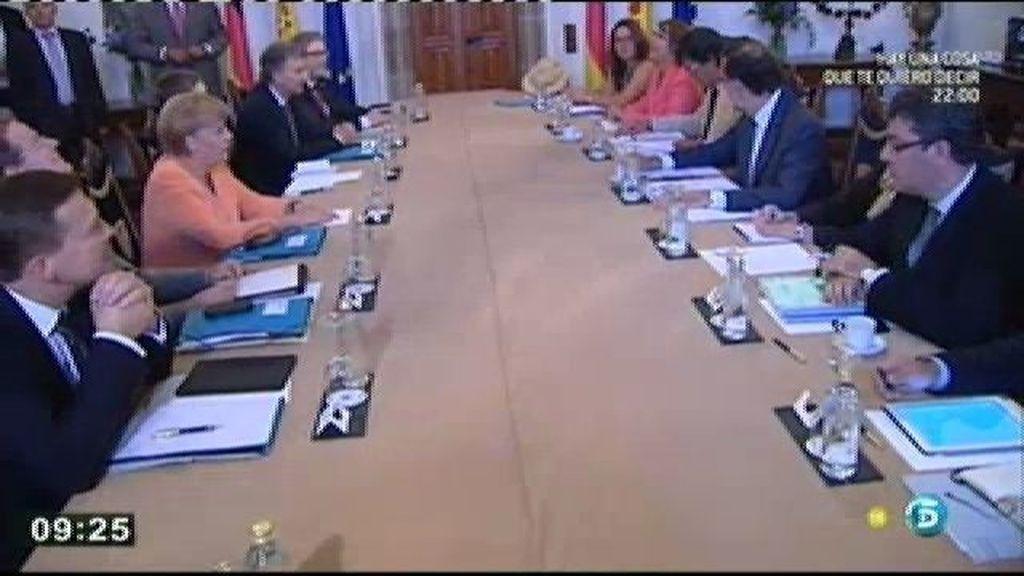 Rajoy considera que la reforma electoral es más respetuosa con la voluntad de los ciudadanos