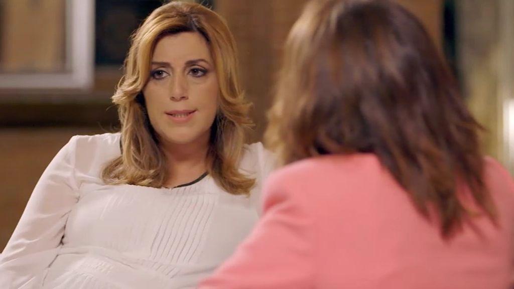 """""""Tengo buena relación con Sánchez, un día dije lo que pensaba y empezó el lío"""""""