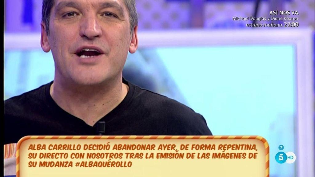 ¡BOMBAZO!: Según Alba Carrillo, Feliciano estuvo con 4 mujeres estando ya casados