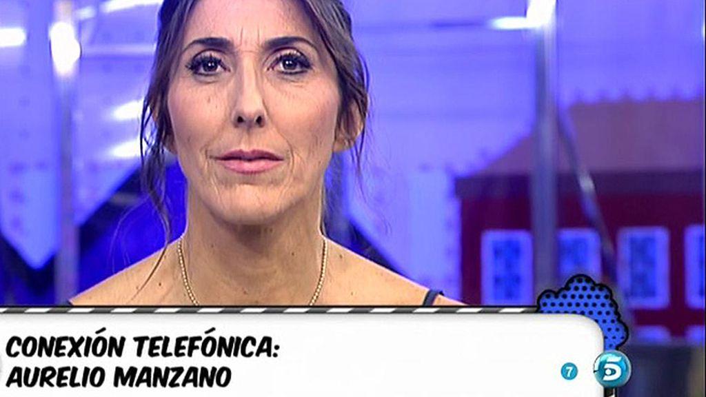 """Aurelio Manzano: """"Los compradores de 'La Moraleja' se han echado para atrás"""""""