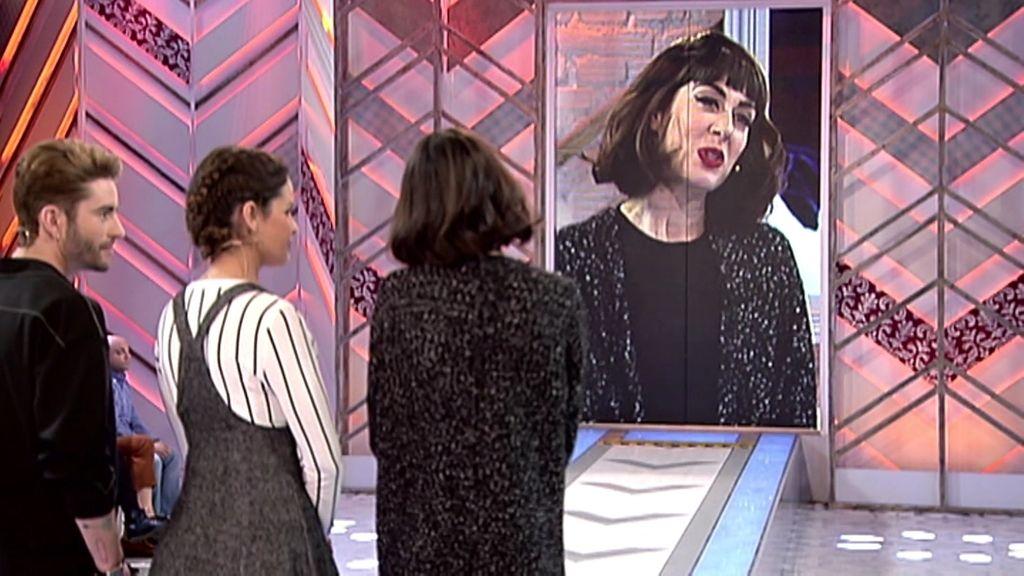 """Marta y los estilistas se miran al espejo: """"Quereros a vosotros mismos"""""""