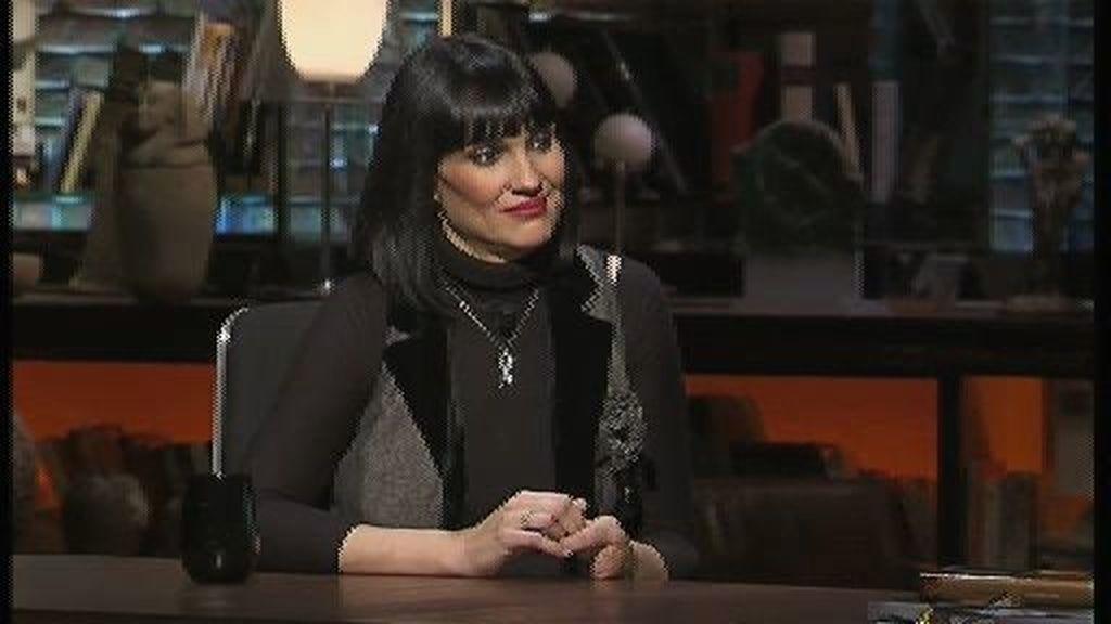 """Irene Villa: """"Antes del atentado soñaba que nos perseguían hombres para mutilarnos"""""""