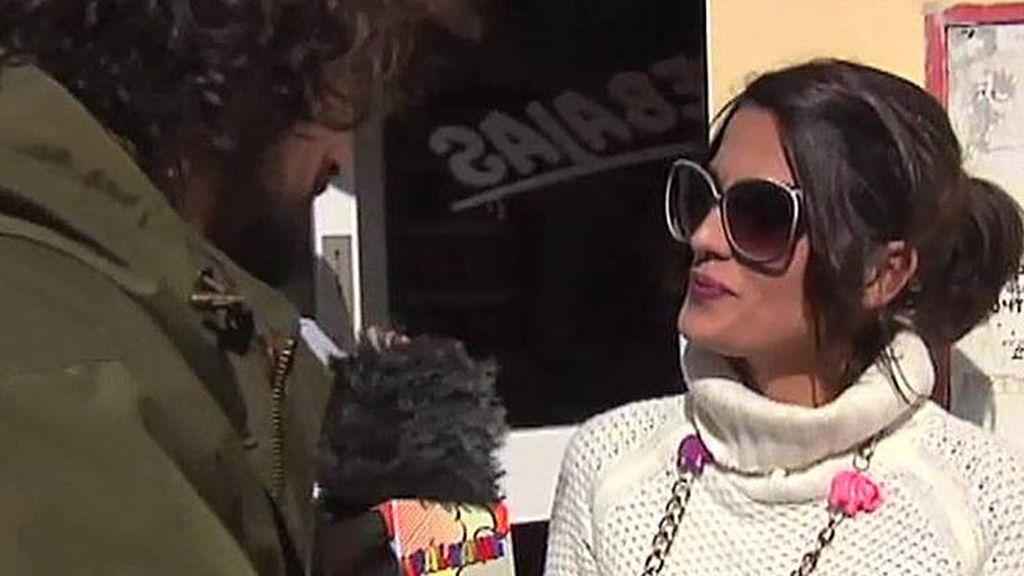"""Alba: """"Cada uno tiene la fama que se busca"""""""