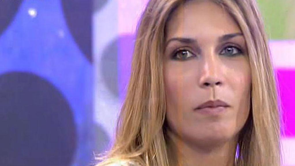 """Nadia, hermana de Suhaila: """"Nacho y Fortu son los culpables de la expulsión de mi hermana"""""""