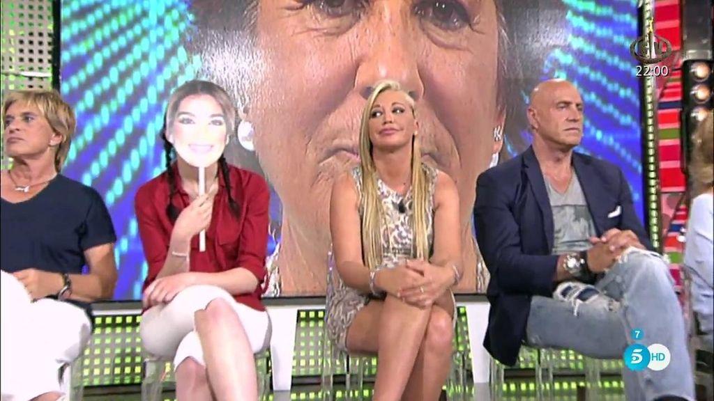 Belén Esteban y Kiko Matamoros no son los autores de los mensajes contra Mila Ximénez