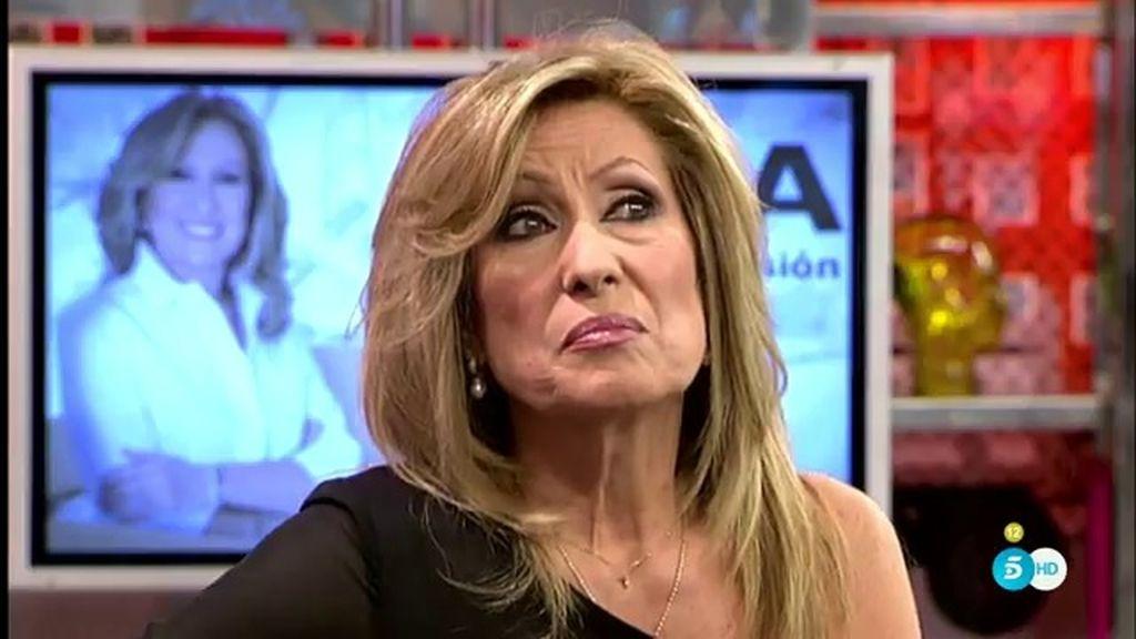 """Rosa Benito, tras su paso por 'GH VIP': """"No me veo una mujer derrotada"""""""