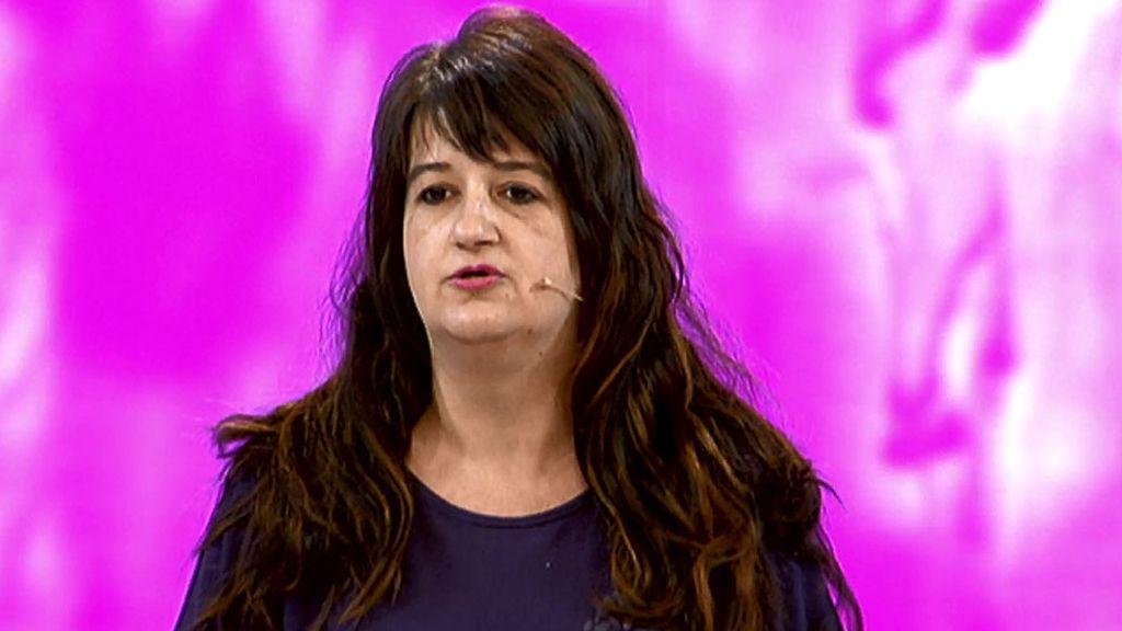 """Cristina, a Lola: """"Ponte de rojo, cambia de marido y mira a los tíos"""""""