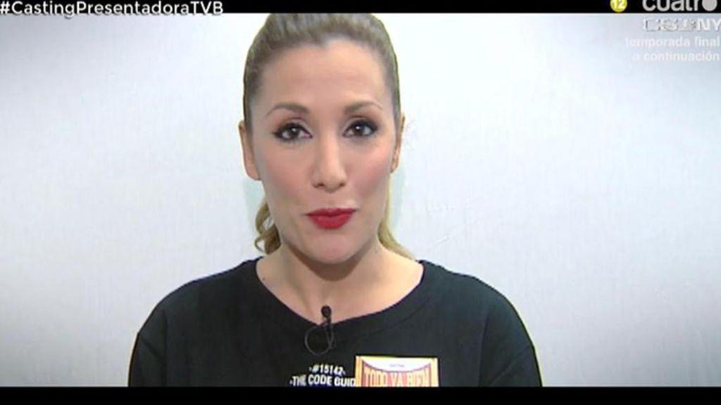 Lara Álvarez, Nagore Robles…las candidatas para sustituir a Edurne en 'TVB'