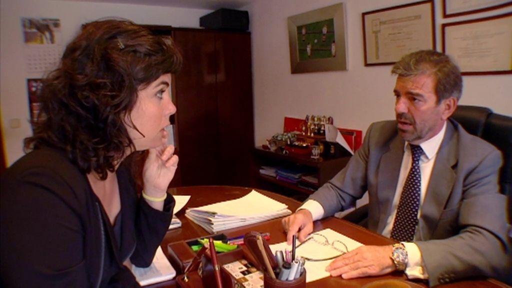 """Pedro Bravo: """"Hay negocio para el representante si el futbolista funciona"""""""