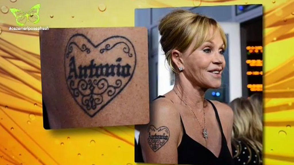 Cuando el amor se acaba, el tatuaje se queda para siempre