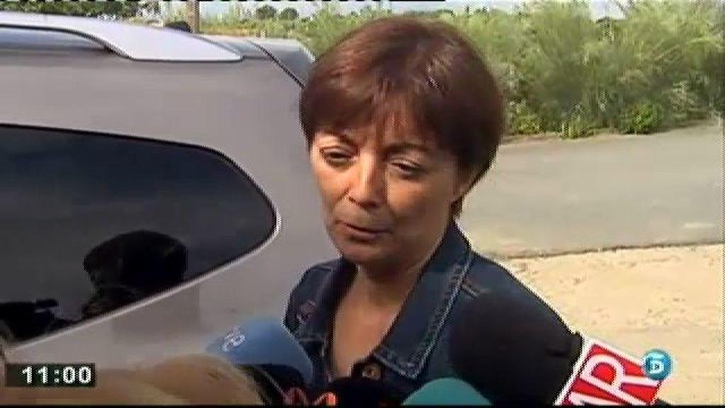 La familia de Carlos Parra, satisfecha con el ingreso en prisión de Ortega Cano