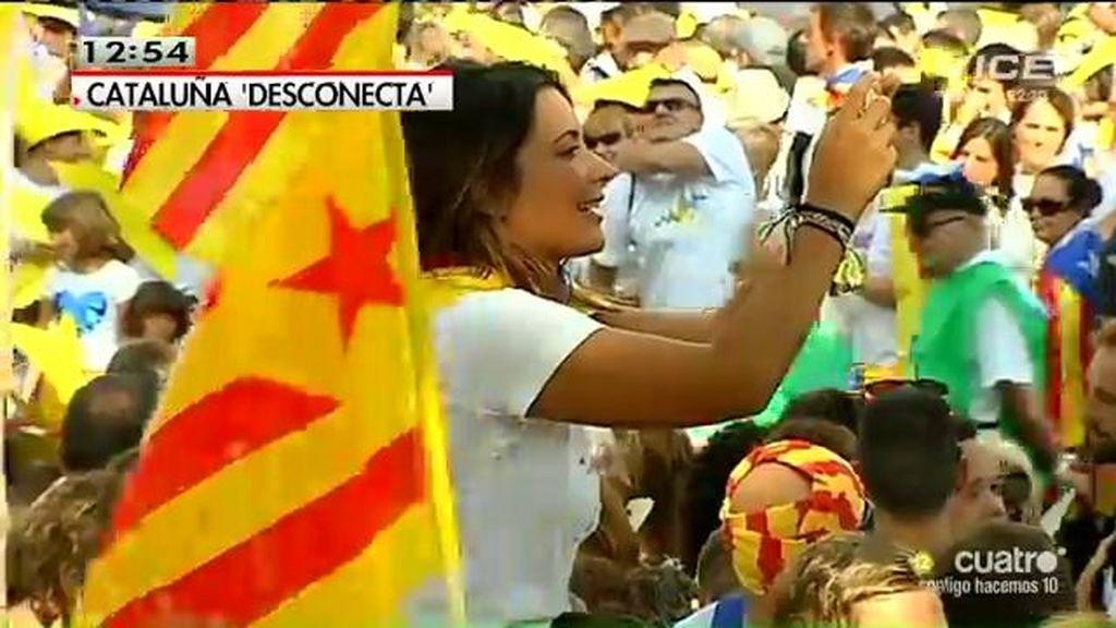 Las claves del nuevo paso para la desconexión de Cataluña de España