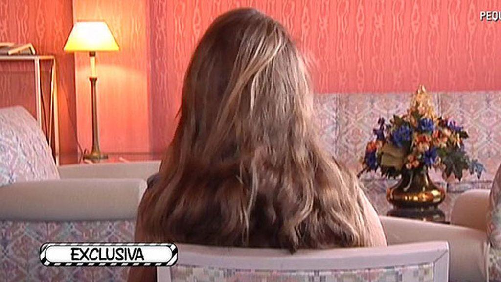 Julia se decide a hablar de la relación que tuvo con Alberto Isla, en exclusiva
