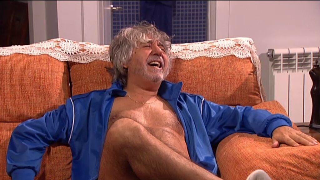 """Vicente, carnalmente desatado: """"Ahora soy adicto al sexo como Michael Douglas"""""""