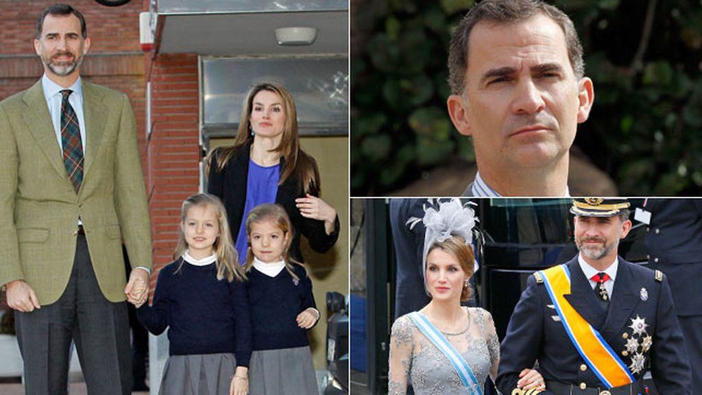 Matrimonio In Kosovo : El príncipe felipe cumple años con quot altibajos normales