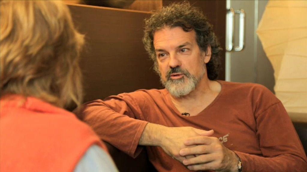 """Txema Urkijo: """"Los encuentros restaurativos nacen de la voluntad de los propios presos"""""""