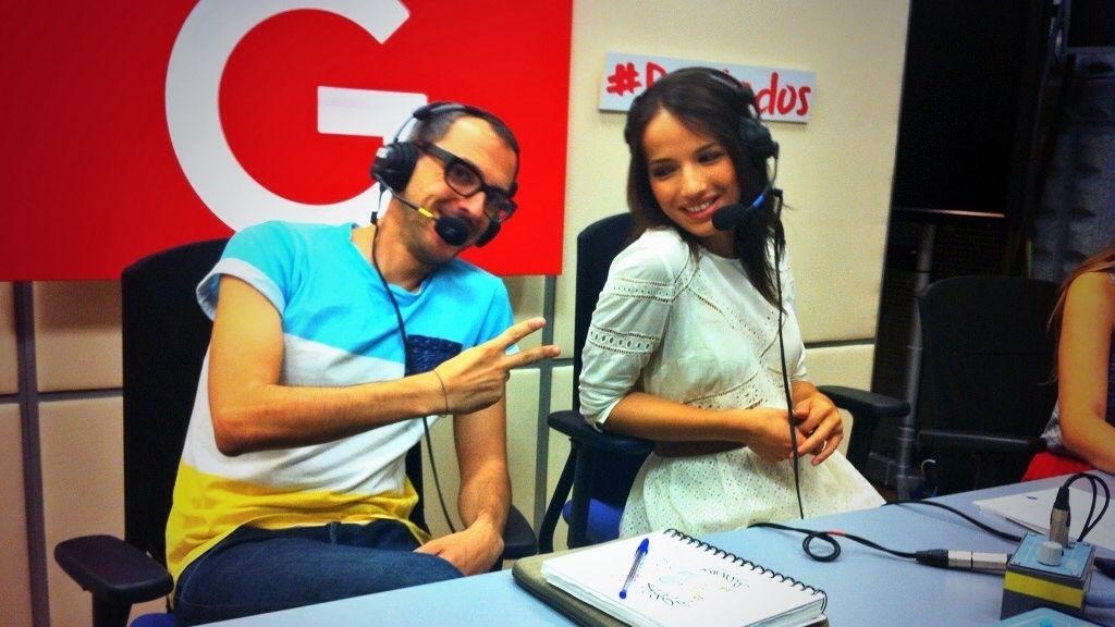 Programa 29 (14/07/2014): 'Campeones del Mundo: El Langui, Andy y Lucas, Iturralde...'