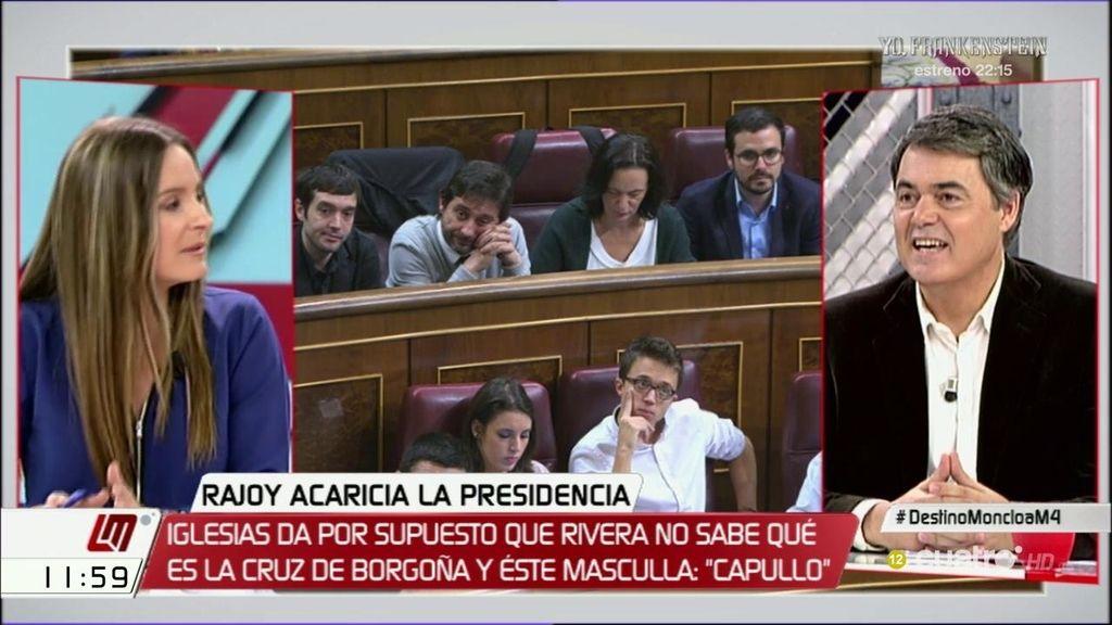 """Carlos Rojas: """"Algunos tienen la piel muy fina y vienen al Congreso a montar bronca"""""""
