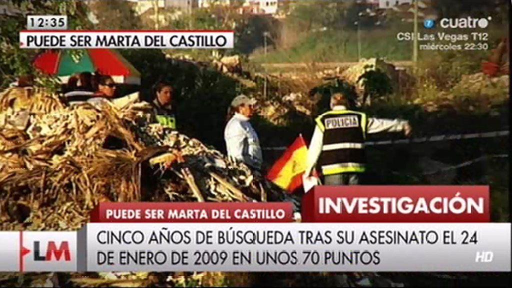 'LMDC' recuerdan los años de búsqueda del cuerpo de Marta del Castillo
