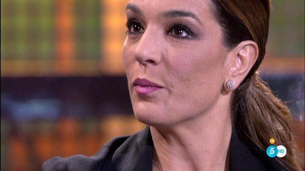 """Raquel Bollo: """"Hay veces que no me he sentido apoyada por mis compañeros"""""""