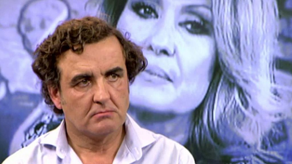 "Antonio Montero, sobre Rosa Benito: ""Su fracaso matrimonial le sigue pesando mucho"""