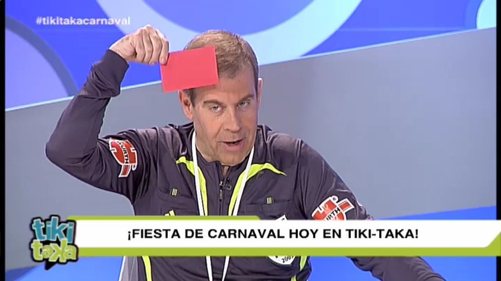 "Tomás Guasch: ""El Madrid se juega media Liga. El Atleti, la Liga entera"""