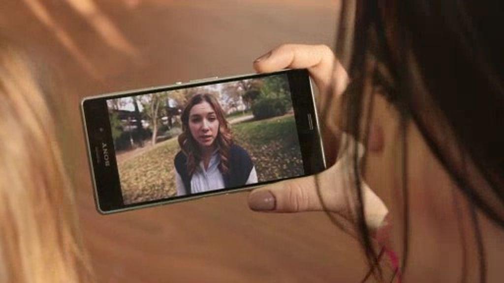 María se declara por 'whatsapp'... ¡Pero Camila lo borra antes de que lo vea Nico!