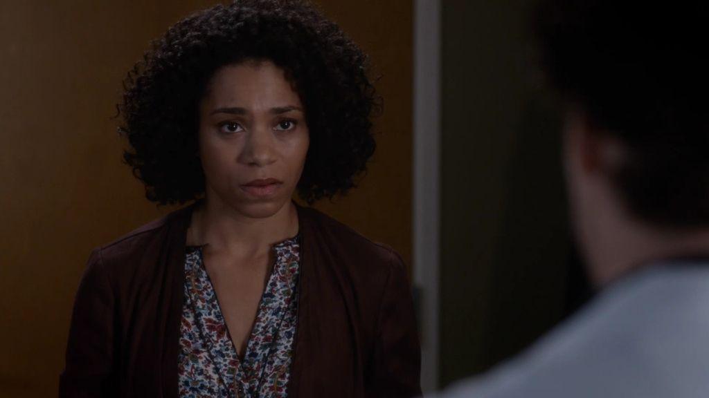 Maggie termina su relación con Andrew porque él no se atrevía a dejarla