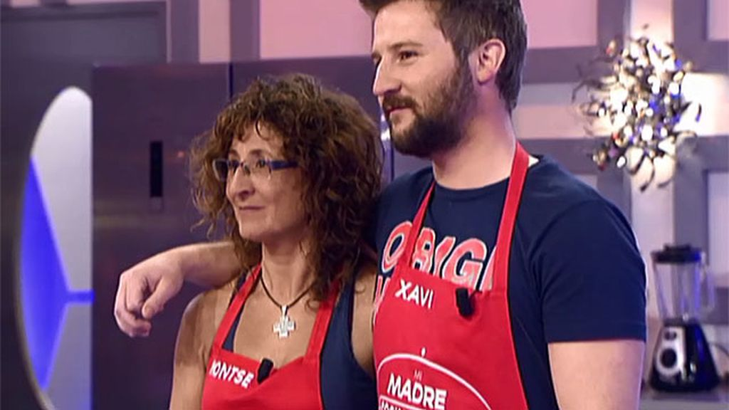 Montse y Xavi consiguen otros 1.000 euros con su rostit de alitas fiesteras