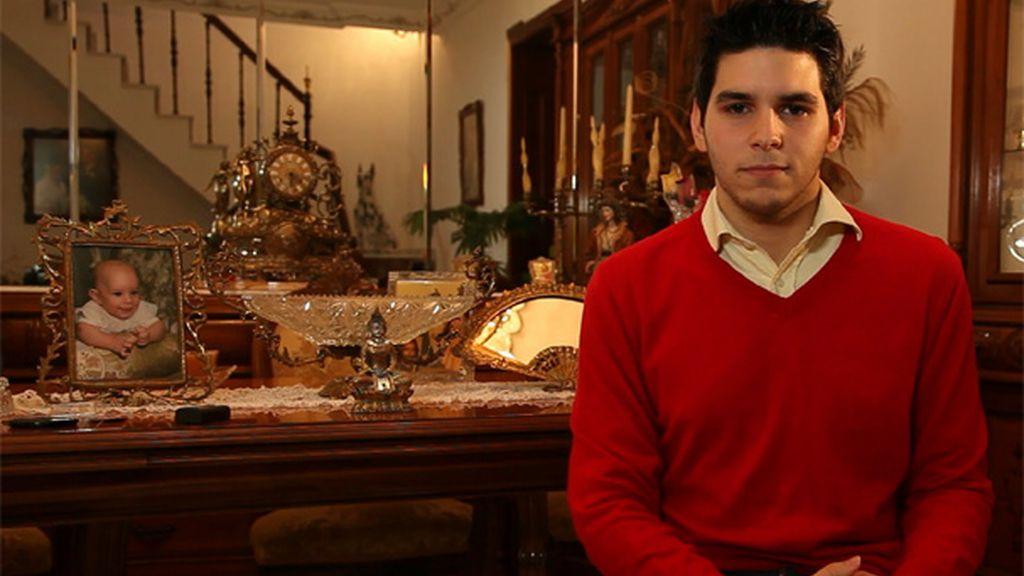 """Porque el amor manda' es una telenovela para toda la familia cargada amor"""