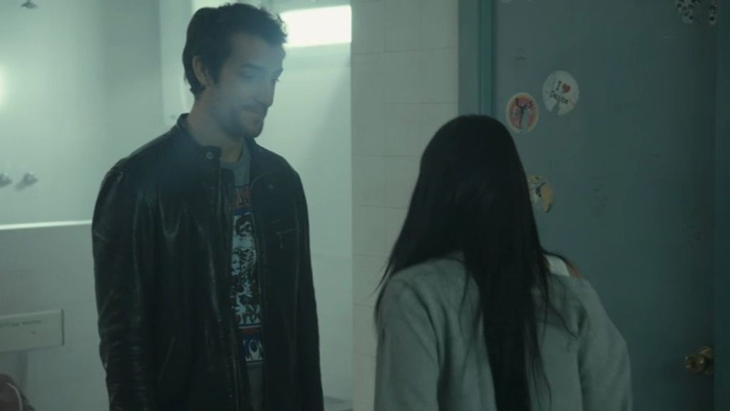 """Hugo, a Rosa: """"Yo no tengo nada con Belén, sólo han sido un par de besos"""""""