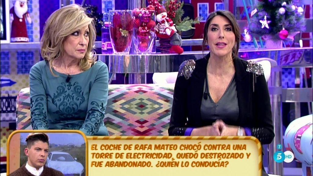 """Rosa Benito: """"Mis anillos no los voy a quemar"""""""