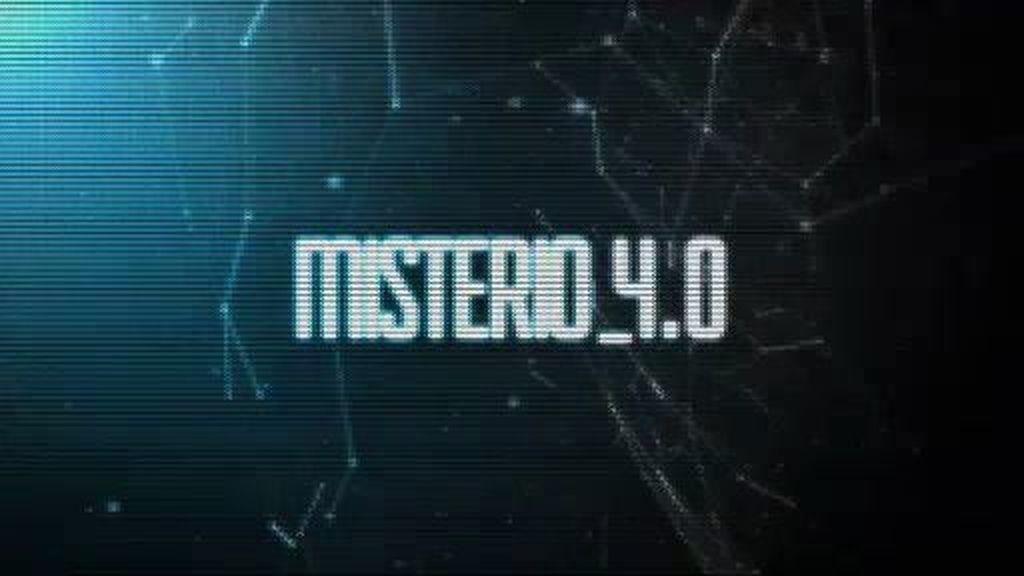 Misterio 4.0: Slenderman