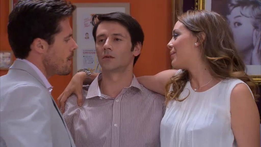¡Paola y Juan están juntos!