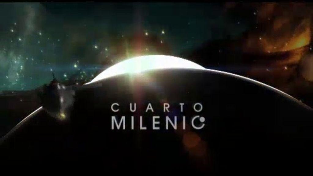 'Cuarto Milenio': T09xP23