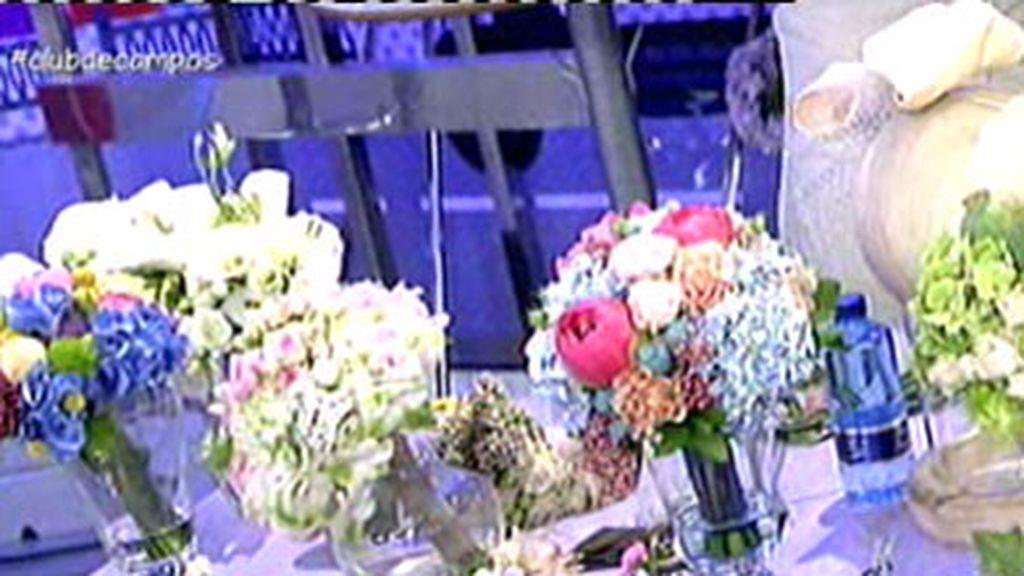 ¿Qué ramo elegirá Lydia Lozano para su boda?