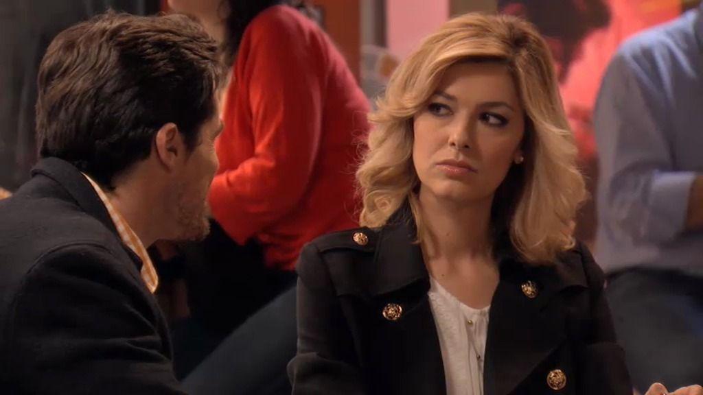 Alba está dispuesta a perdonar a Carlos…si le compra un regalo caro