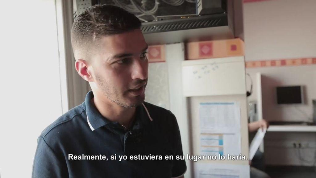 Trabajar para España desde Marruecos: teleoperador sin mirar el currículum