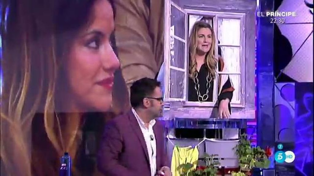 Mónica Hoyos llamó a un peluquero que la criticó y advirtió con cerrarle la peluquería