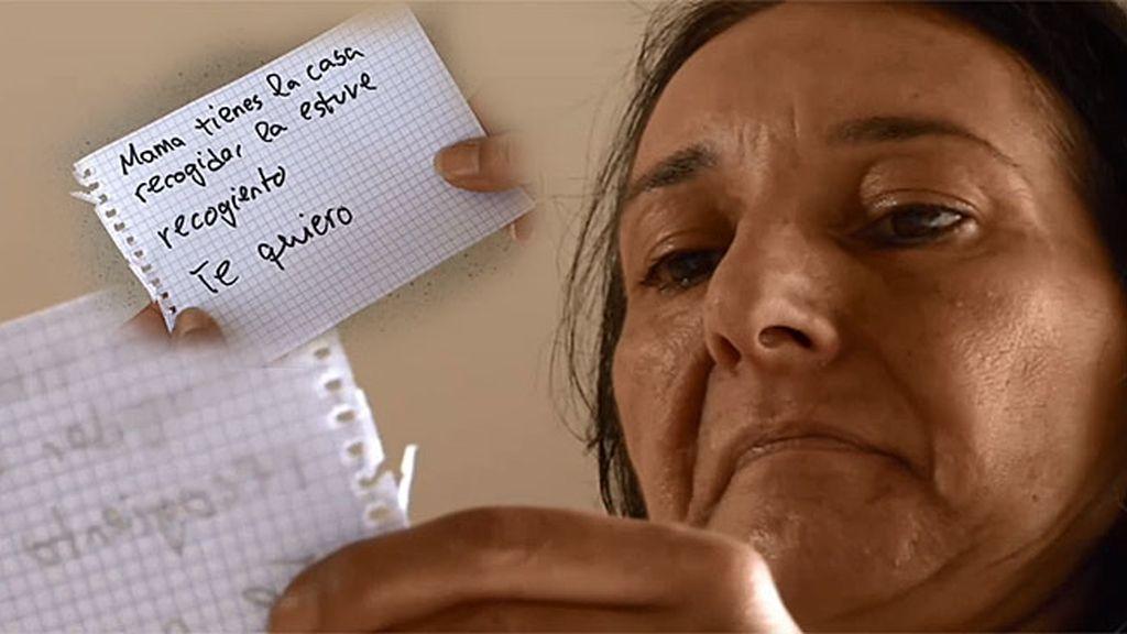 Alberto prepara para su madre una sorpresa que ella no puede ni imaginar