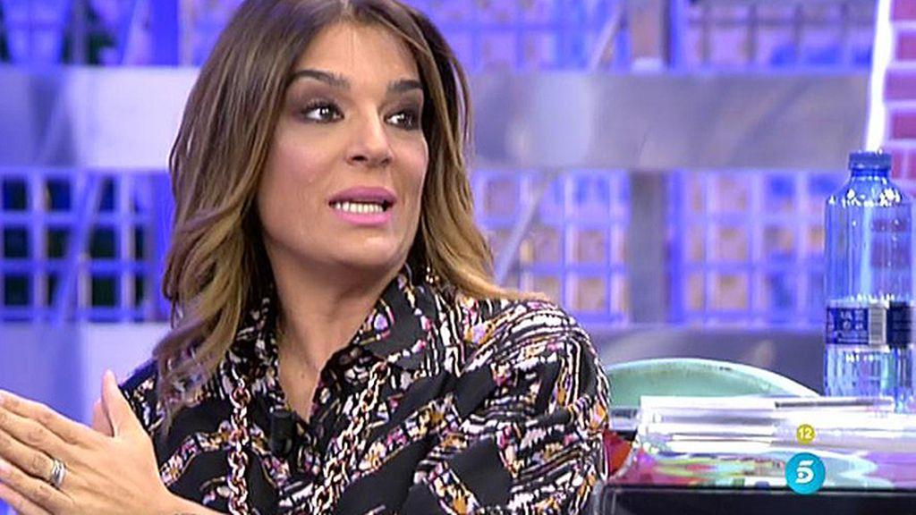 """R. Bollo: """"Isa Pantoja lo está pasando mal"""""""